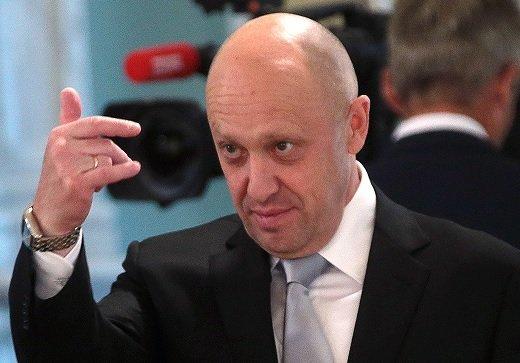 Аффилированный с Пригожиным поставщик питания в московские школы ликвидируется
