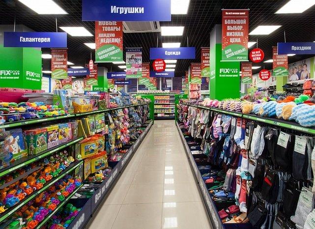 «Fix Price» купила логистический центр на Ярославском шоссе