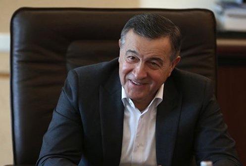 Компании Агаларова может достаться контракт на достройку Восточного