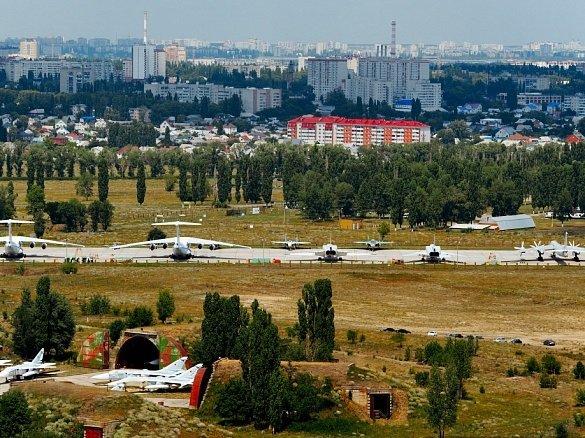 Чиновники вновь подняли вопрос о приаэродромных территориях