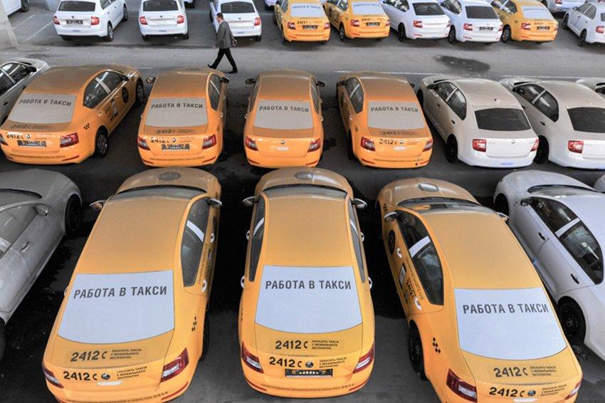 Эстонский агрегатор начал экспансию на рынке таксомоторных услуг