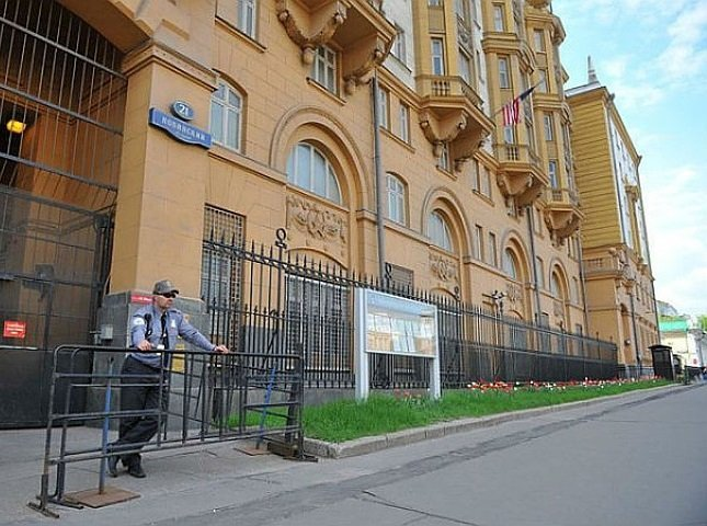 Посольство США привлекло в Россию американскую строительную компанию