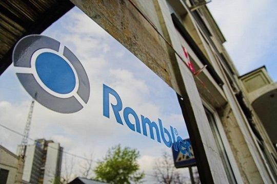 Сбербанк войдет в капитал Rambler