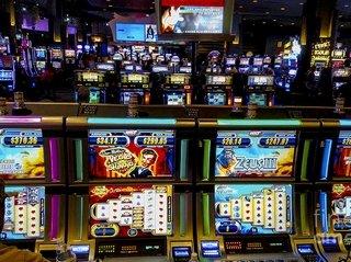 Игровые автоматы от казино Эльдорадо 24