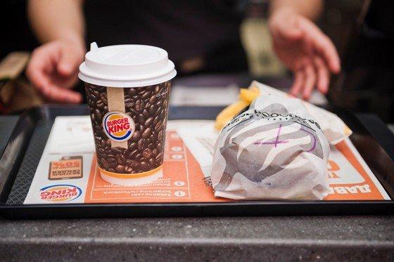 Российский «Burger King» готовится к IPO
