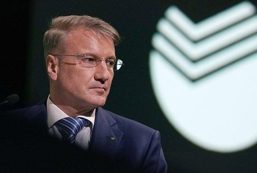 Сбербанк может увеличить свою долю в капитале Rambler — Г. Греф