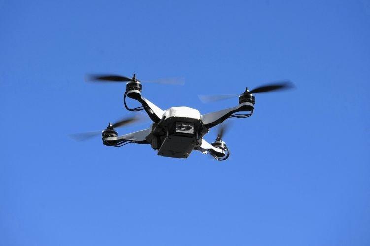 «МГТС» инвестирует в платформу для управления дронами