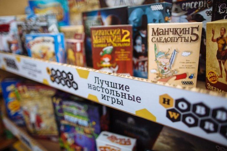 Крупнейшие игроки рынка настольных игр решили объединиться