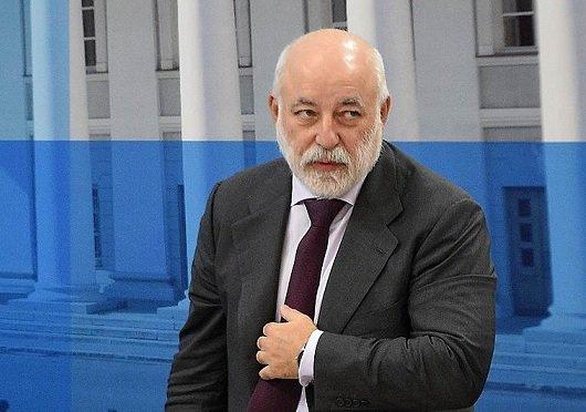 Мосгорсуд отказал Вексельбергу в рассмотрении иска в отношении Абызова