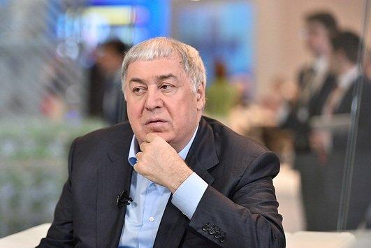 Гуцериев взял под контроль Афипский НПЗ