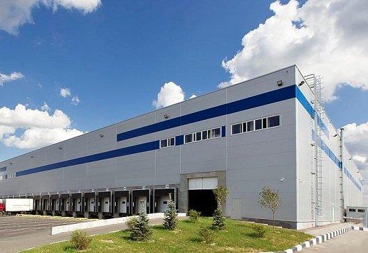 Гуцериев купил склад за 1,2 млрд рублей