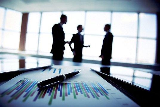 Ведением бизнеса в РФ занимается 3% населения — Сбербанк