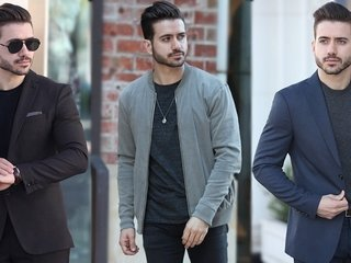 Мужская одежда на сайте Likewear: преимущества и особенности приобретения