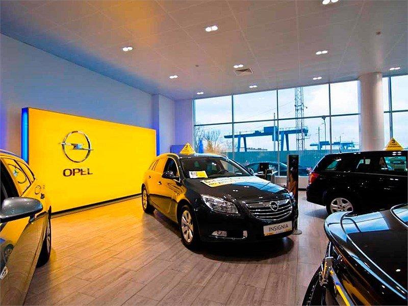 «PSA» ищет российских дилеров для продажи автомобилей «Opel»