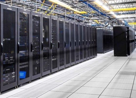 За год поставки систем хранения данных (СХД) увеличились на четверть