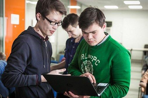 Москву признали одним из лучших городов мира для студентов
