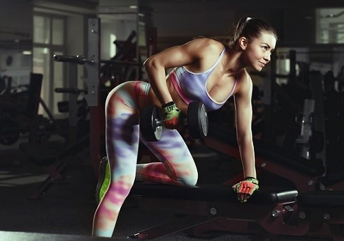 Россиянам предоставят «скидку» на занятия фитнесом
