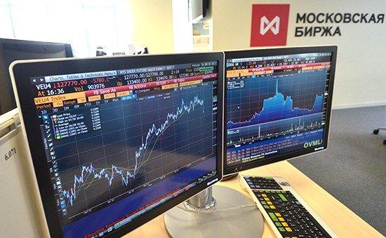 Московская биржа ввела новую методику борьбы с резкими колебаниями котировок неликвидных акций