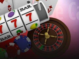 Лучшие игровые автоматы казино Адмирал