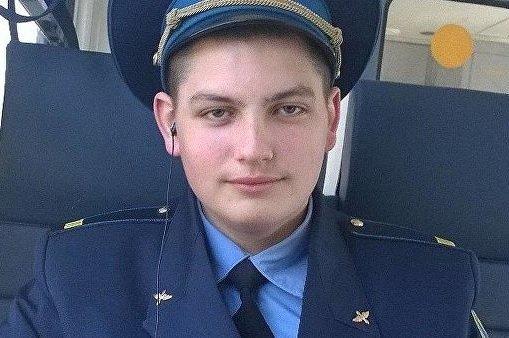 Семья погибшего в авиакатастрофе стюарда будет получать от «Аэрофлота» его зарплату 14 лет