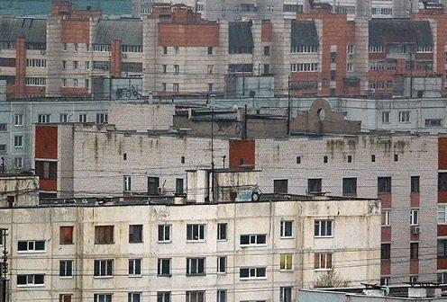 В Москве выставлено на продажу 60 помещений стрит-ритейла