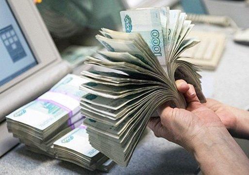 Средняя зарплата москвичей увеличится до 135 000 рублей