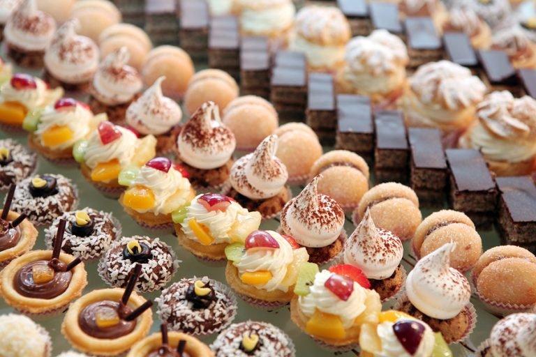В 2018 году россияне поставили рекорд потребления сладкого