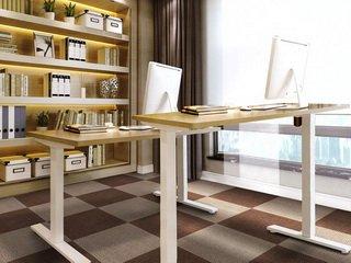 Регулируемый по высоте стол: умейте постоять не только за себя, но и для себя