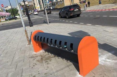 Электросамокаты сервиса «Делисамокат» исчезли с московских улиц