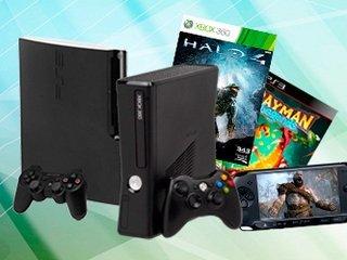 Магазин «Games Collection» - игры и аксессуары для Xbox 360