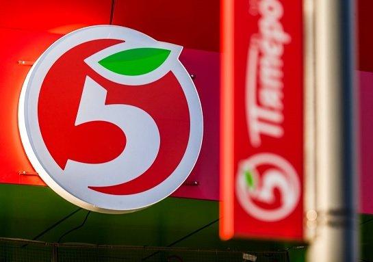 Клиенты AliExpress смогут забирать заказы в «Пятерочке»