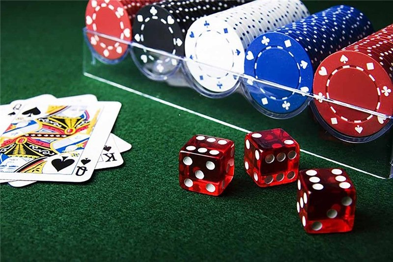 играть в казино Вулкан Ставка