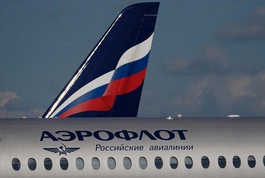 Пассажиры «Аэрофлота» отказались лететь на прервавшем полет SSJ-100