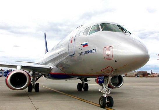 «Аэрофлот» не устроила стоимость запчастей на SSJ-100