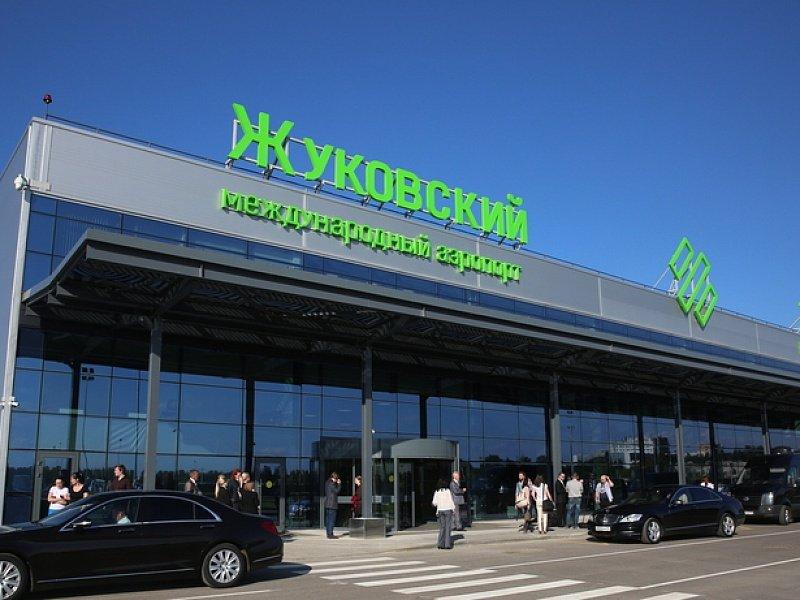 «Жуковский» разрабатывает планы транзитных маршрутов из Китая в европейские города