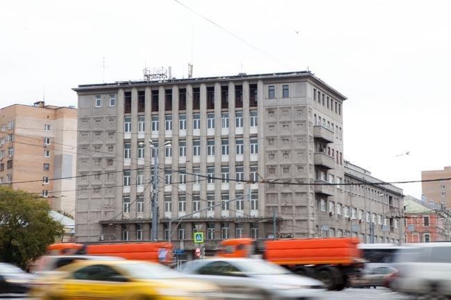 «Accor» откроет отель «Mgallery by Sofitel» на Зубовской площади