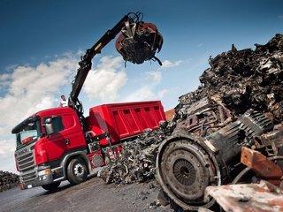 Как быстро избавиться от ненужного металлолома
