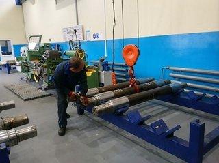 Оптимизация производства по ремонту ж/д оборудования