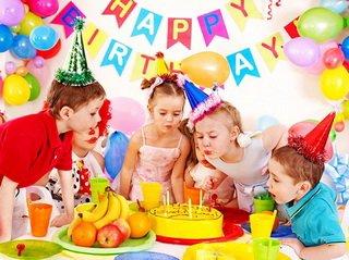 Студия детских праздников Мультяшки