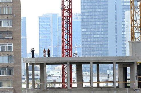 Квартиры в новостройках продолжают дорожать на фоне упразднения долевого строительства