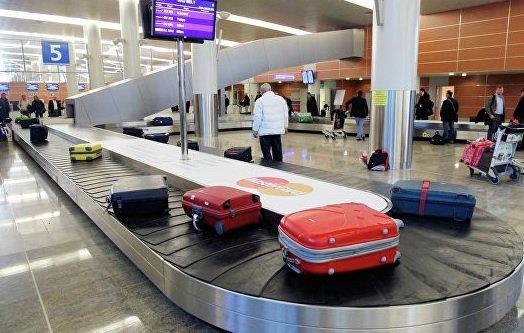 Проблема с задержками багажа будет решена в Шереметьево до конца месяца