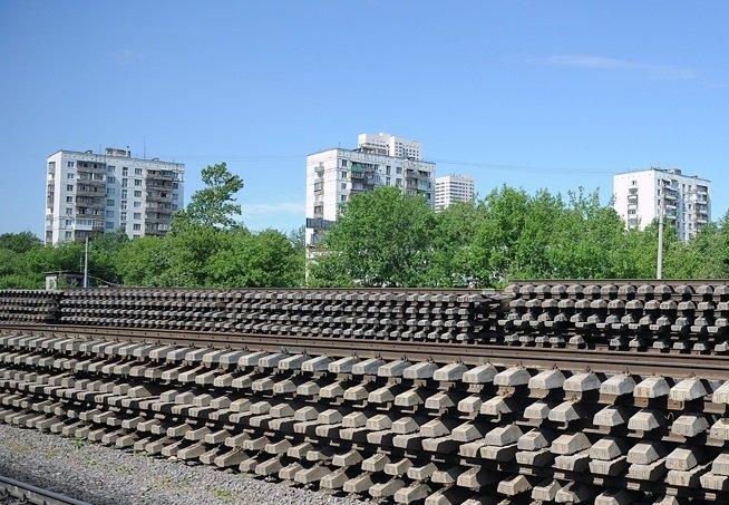 «Дом.рф» стал партнером «РЖД» по развитию территории Рижского грузового двора