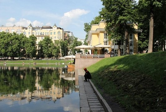 Стало известно, сколько «квадратов» элитного жилья можно приобрести в столице за 1 млн USD