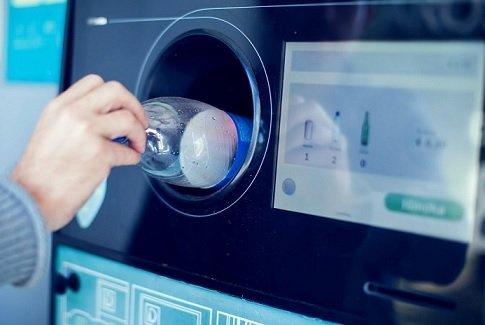 Магазины X5 займутся приемом пластиковой тары
