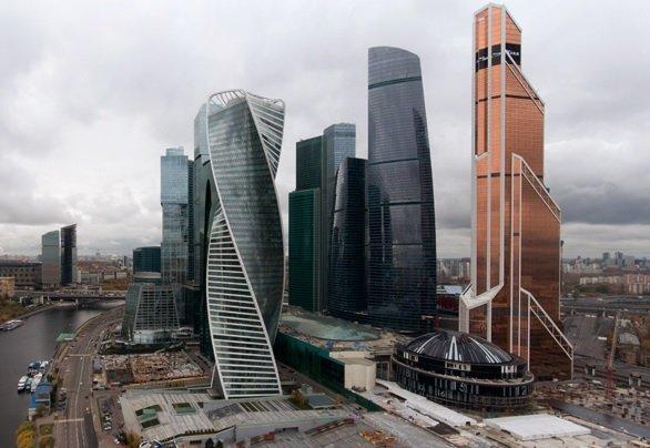 В «Москва-Сити» могут переехать все министерства