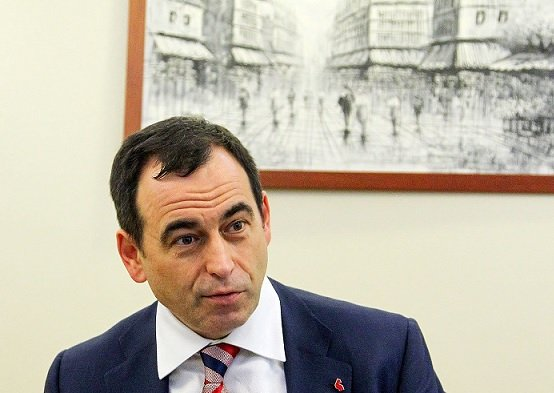 Авдеев может объединить свои активы с группой «Регион»