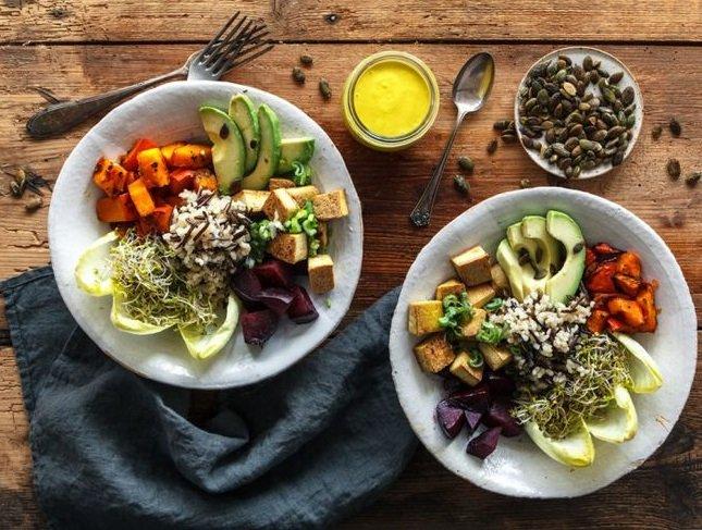 «Росинтер» выводит на рынок новую концепцию ресторанов здорового питания