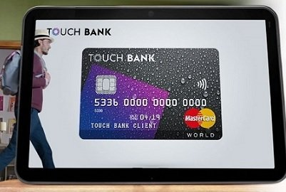 Touch Bank продаст банку Тинькова часть кредитных договоров