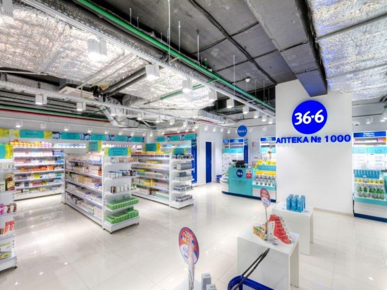 «Altus Сapital» стала новым совладельцем сети «36,6»