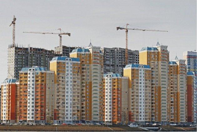 В следующем месяце в Москве должно возрасти количество сделок с новостройками
